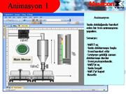 Movicon Scada 2-Animation