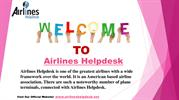 Looking For Best Flights Deal Contact Airlines Helpdesk