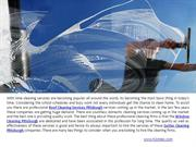 Roof Cleaning Services Pittsburgh & Window Cleaning South Hills