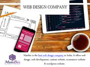 Why & How to Choose A Web Designing Company