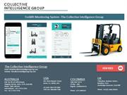 Forklift Monitoring System -The Collective Intelligence Group