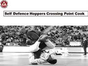 Self Defence Hoppers Crossing Point Cook