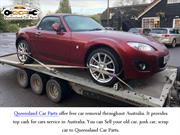 Professionals Cash For Scrap Cars Service Provider in Sydney