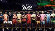 Pro kabaddi league 2019 Teams