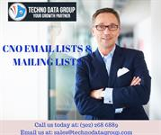 CNO EMAIL LIST & MAILING LIST