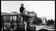 Les enfants de Robert Doisneau. Robert Doisneau's children.