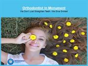Orthodontist in Monument CO | Orthodontic Experts of Colorado