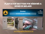 Plantation Shutters for Windows & Doors in Ireland-converted
