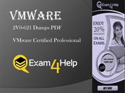 VMware 2V0-621 Exam Dumps – 2V0-621 Exam Question