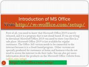 Introduction of MS Office.ppt