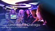 Choose A Limo Rental Chicago When Your Event Is Out Of The Ordinary