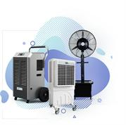 Air Cooler Rental