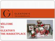 One of Most Famous Online Auction Companies in Atlanta | Gleatons