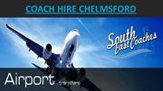 Coach Hire Chelmsford - Bus Tours, Trips & Holidays