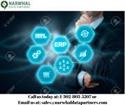 Best erp technology users email list