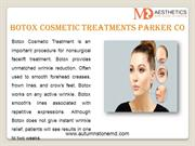 Botox Treatment in Parker Co- AutumnStone MD