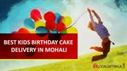 best kids birthday cake delivery in mohali