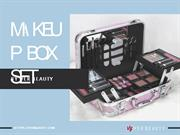 Makeup Box Set by Ver Beauty