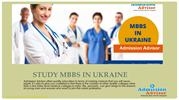 MBBS Admission in Ukraine | Study MBBS in Ukraine