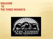 The Three Monkey1
