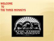 The Three Monkey3