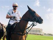 Tariq Al Habtoor: Participate in sports