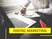 Digital Marketing Institute in Rohini | Necessity Of Digital Marketing