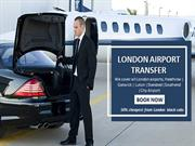 Acquire The Most Professional Heathrow Airport Taxi Services From The