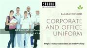 Buy corporate or hotel uniforms at an unbeatable price