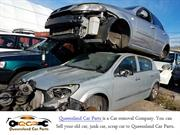 Irritated with junk cars? Sell your junk cars at Queensland car parts