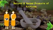 Welcome to Natural & Herbal Products of Ayurveda - Hara Naturals