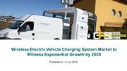 Wireless Electric Vehicle Charging System Market to Witness Exponentia