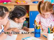 Help your hyperactive child with Therapy for Hyperactive children in A