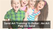 Best art coaching centres in uae