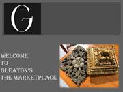 Top Popular Auction Companies in Atlanta | Gleatons