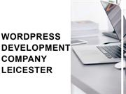 Wordpress Development Company Leicester