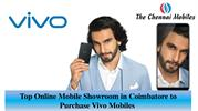 Top Online Mobile Showroom in Coimbatore to Purchase Vivo Mobiles-conv