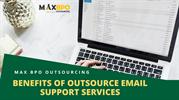 Benefits of Outsource Email Support Services