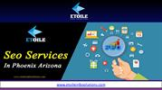 Seo Services In Phoenix Arizona  Website Designing Agency in Phoenix A