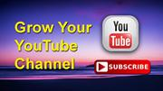YouTube Subscribers: Grow Your YouTube Channel