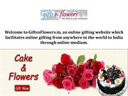 Online Cake And Flower Delivery In Hyderabad