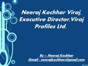 Business Technology & Neeraj Kochhar Breaking News