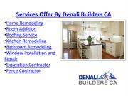 Home Remodeling Contractor LA