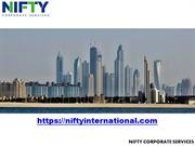 Dreaming Of Business Setup In UAE