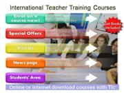 Teacher Training Courses v2