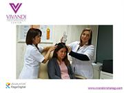 Non Surgical Hair Transplant in Dubai