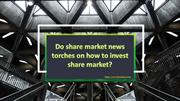 Share Market Live | How To Invest Share Market - Freintra