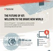 The future of IoT: welcome to the brave new world
