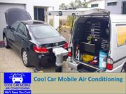 Car Air Conditioning Campbelltown - Cool Car Mobile Air Conditioning