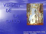 Virgen de la Salud